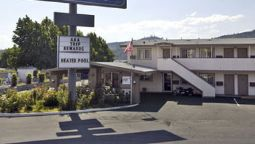 Hotel GRANTS PASS TRAVELODGE - Grants Pass (Oregon)