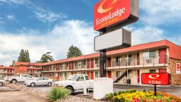 Econo Lodge Inn & Suites Hillsboro - Portland West - Hillsboro (Oregon)