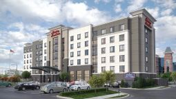 Information Hampton Inn - Suites Newport-Cincinnati KY