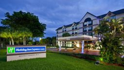 Buitenaanzicht Holiday Inn Express & Suites FT LAUDERDALE N - EXEC AIRPORT