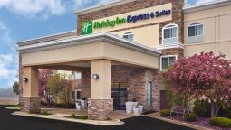Exterior view Holiday Inn Express & Suites CHICAGO-LIBERTYVILLE