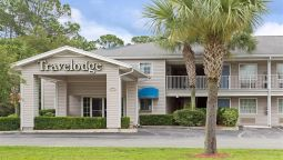 Exterior view TRAVELODGE SUITES MACCLENNY