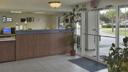 Buitenaanzicht TRAVELODGE SUITES MACCLENNY