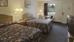 Room TRAVELODGE SUITES MACCLENNY