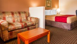 Room Econo Lodge Inn & Suites Hillsboro - Portland West