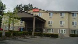 Hotel Econo Lodge Federal Way - Federal Way (Washington)