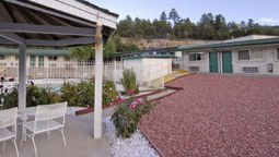 Hotel TRAVELODGE RUIDOSO-11356