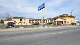 AMERICAS BEST VALUE INN - Marysville (California)