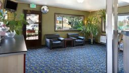 Hotel TRAVELODGE PORTLAND CITY CENTE - Portland (Oregon)