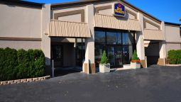 BEST WESTERN MORTON GROVE INN - Morton Grove (Illinois)