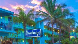 Exterior view TRAVELODGE FT LAUDERDALE BEACH