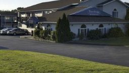 Exterior view TRAVELODGE MIDDLETOWN NEWPORT