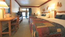 Room Duluth Spirit Mountain Inn & Suites Americas Best Value Inn