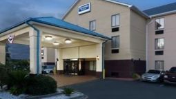 Buitenaanzicht TRAVELODGE SUITES SAVANNAH POO