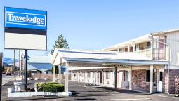 Buitenaanzicht LA GRANDE TRAVELODGE