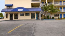 Buitenaanzicht TRAVELODGE FORT LAUDERDALE