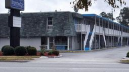 Exterior view TRAVELODGE WILMINGTON