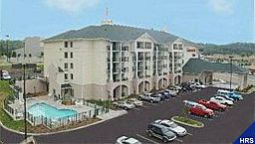Holiday Inn Express & Suites PIGEON FORGE - SEVIERVILLE - Sevierville (Tennessee)