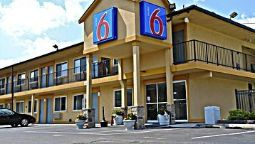 Exterior view MOTEL 6 OSHKOSH