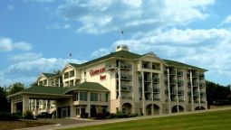 Buitenaanzicht Holiday Inn Express & Suites PIGEON FORGE - SEVIERVILLE