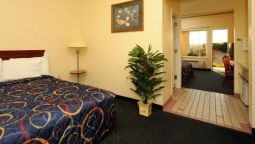 Room Holiday Inn Express & Suites PIGEON FORGE - SEVIERVILLE