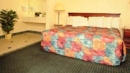 Kamers Holiday Inn Express & Suites PIGEON FORGE - SEVIERVILLE