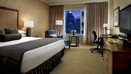 Room Hyatt Regency Calgary
