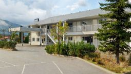 Hotel TRAVELODGE SALMON ARM BC - Salmon Arm