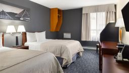 Hotel TRAVELODGE EDMONTON WEST - Edmonton