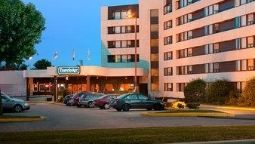 Buitenaanzicht TRAVELODGE TORONTO EAST
