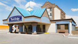Exterior view TRAVELODGE HTL CALGARY MACLEOD TRL-9753