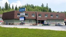 Buitenaanzicht TRAVELODGE HOTEL KENORA