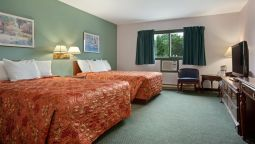 Kamers TRAVELODGE HOTEL KENORA