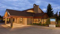 Exterior view TRAVELODGE BARRIE ON BAYFIELD