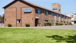 Buitenaanzicht TRAVELODGE THUNDER BAY ON