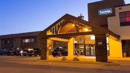 Exterior view TRAVELODGE THUNDER BAY ON