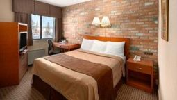 Kamers TRAVELODGE THUNDER BAY ON