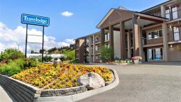 Exterior view TRAVELODGE MOUNTVIEW KAMLOOPS