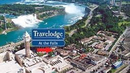 Exterior view TRAVELODGE NIAGARA FALLS AT TH