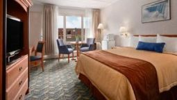 Room TRAVELODGE NIAGARA FALLS AT TH
