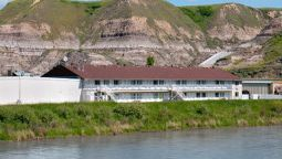 Exterior view TRAVELODGE DRUMHELLER AB