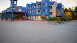 Buitenaanzicht PARKSVILLE TRAVELODGE