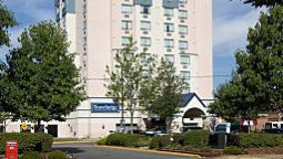 Hotel TRAVELODGE HTL VANCOUVER ARPRT - Richmond