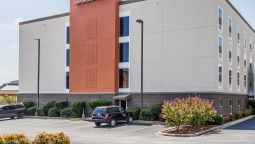 Hotel Comfort Suites Anderson - Anderson (South Carolina)