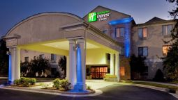 Holiday Inn Express & Suites KINSTON - Kinston (North Carolina)
