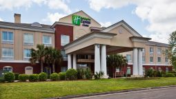 Holiday Inn Express Hotel & Suites DUBLIN - Dublin (Georgia)