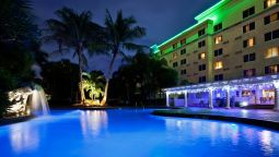 Holiday Inn FT. LAUDERDALE-AIRPORT - Hollywood (Florida)