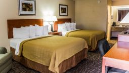 Room Quality Inn Kinston