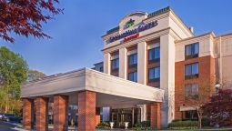 Hotel SpringHill Suites Charlotte University Research Park - Charlotte (North Carolina)