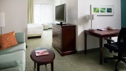 Kamers SpringHill Suites Charlotte University Research Park